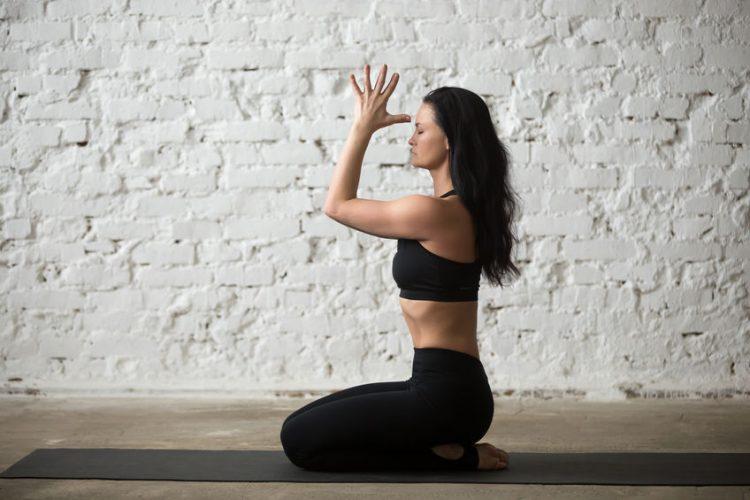 Yoga Atmung - Die Wirkung dieser Techniken