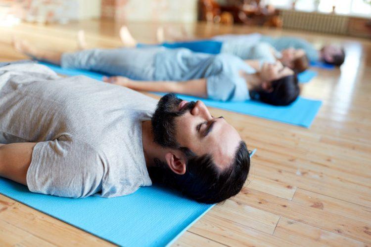 Yoga Nidra – wie funktioniert der Yoga Schlaf