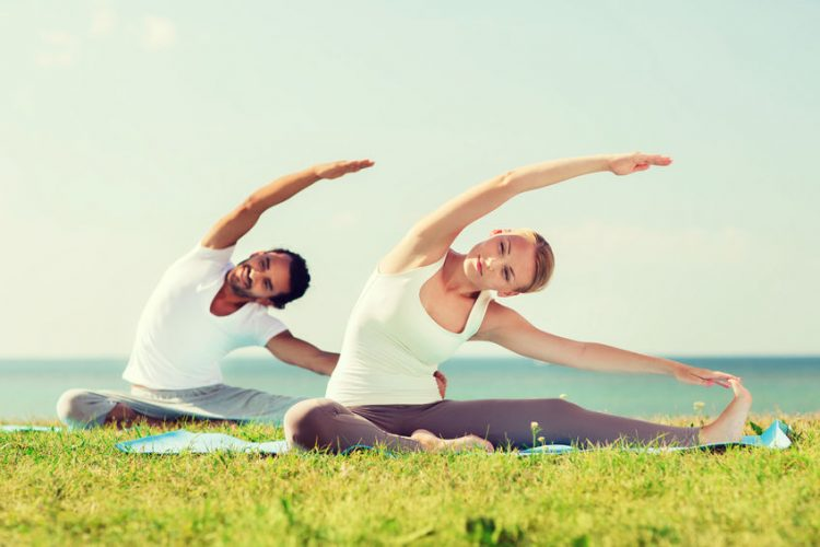 Yoga Sex – warum Yoga für mehr Spaß im Bett sorgt
