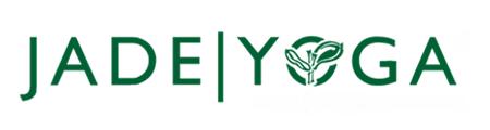 Jade Yoga Logo