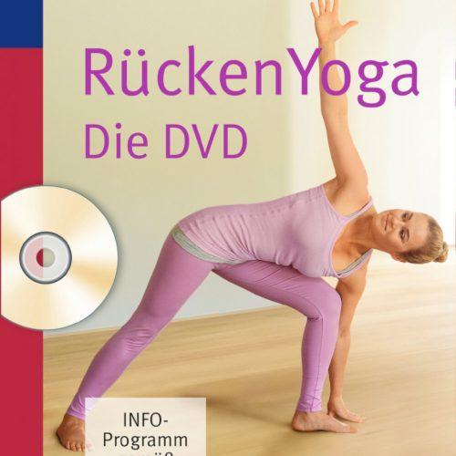 RückenYoga die DVD