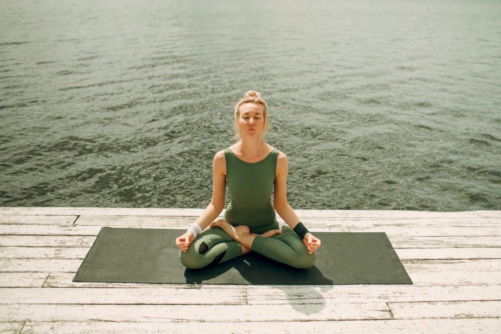 Yoga Sutra – Die vier Kapitel des Yoga Sutras