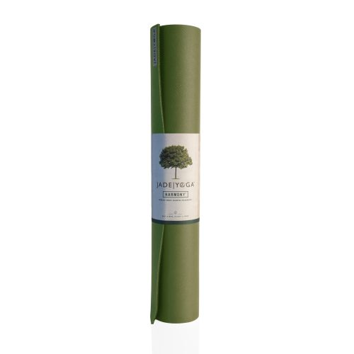 Yogamatte Jade Harmony Professional Olive Green