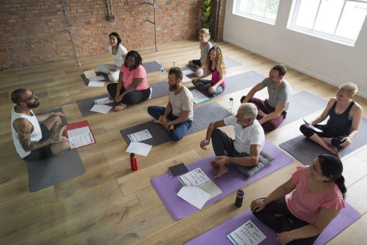 Die Niyamas – fünf Regeln der Selbstverbesserung
