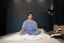 Meditation zum Einschlafen – so findest du zu gesundem Schlaf