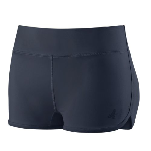 Shorts von Curare midnight blue