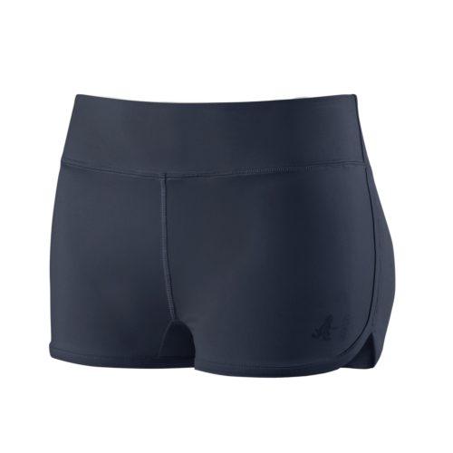 Shorts von Curare midnight blue
