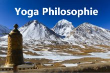 Yoga Philosophie