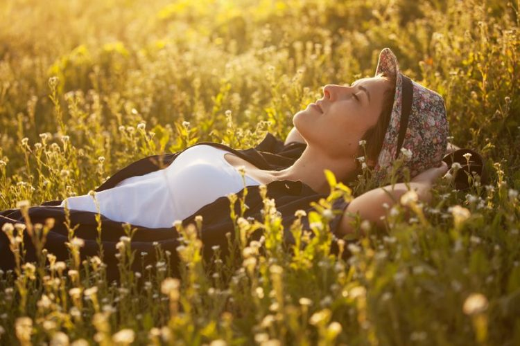 Yoga: im Einklang mit sich und der Welt
