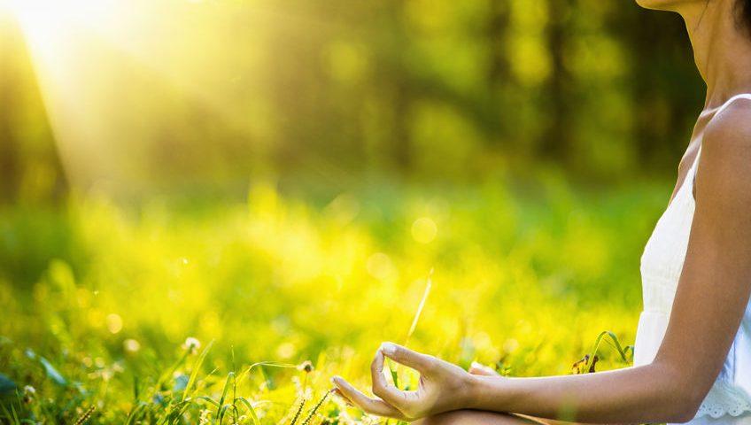 Die Wirkung von Meditation