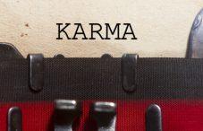 Karma – das Prinzip der folgenreichen Taten