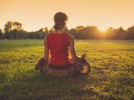 Meditation für Anfänger – eine einfache Einleitung