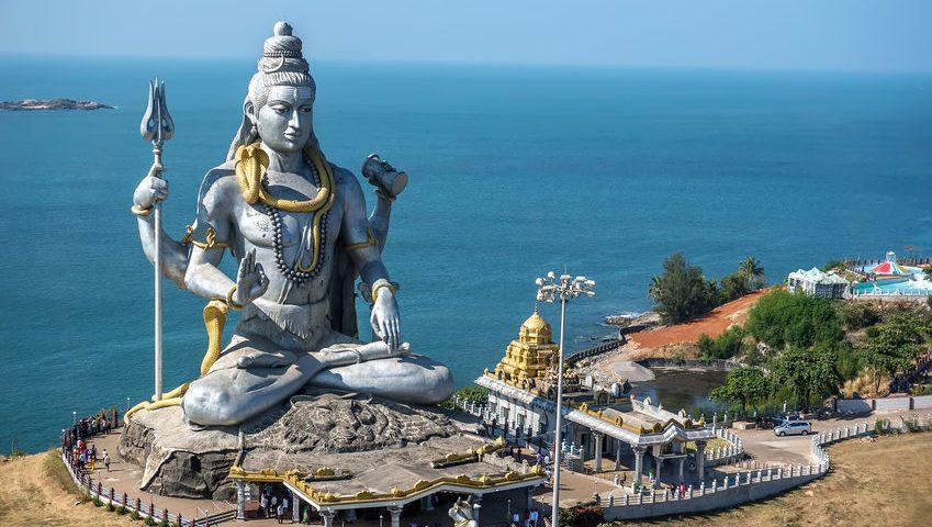 Shiva—Ein sehr facettenreicher Gott