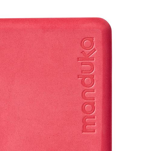 Yoga Blocks - Manduka Recycled Foam Blocks - Esperance