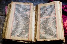Sanskrit – Die Sprache der Götter