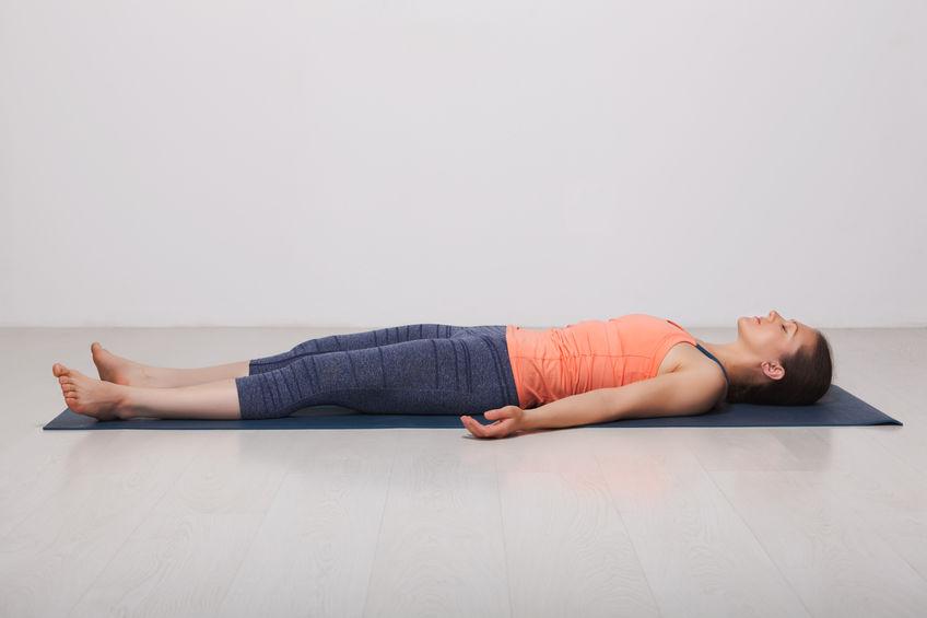 5 einfache Yoga-Übungen für den unteren Rücken