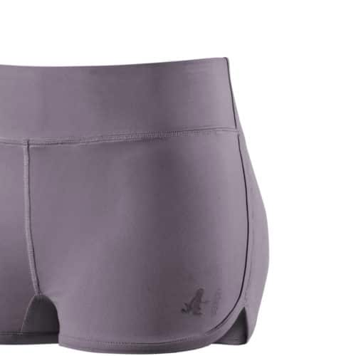 Hot Yoga Pants von Curare Yogawear Farbe Violett