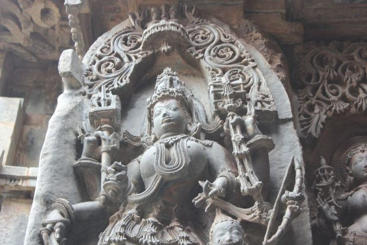 Parvati – Gott in Indien