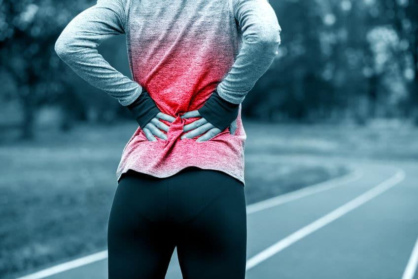 Welche Übungen sollte man bei Rückenschmerzen vermeiden