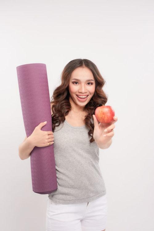 Wie Yoga Körper und Geist stärkt