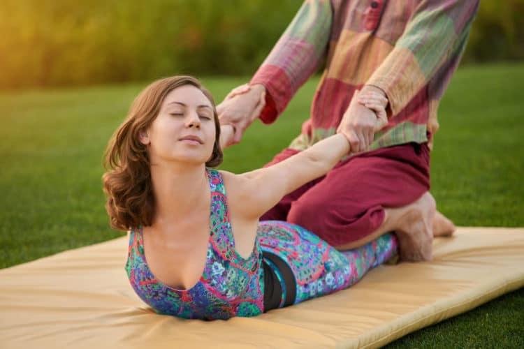 Ganzheitliche Effekte auf Körper und Geist