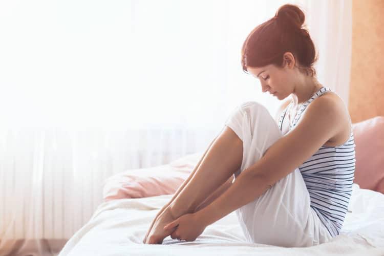 Welche Wirkung hat Yoga am Morgen