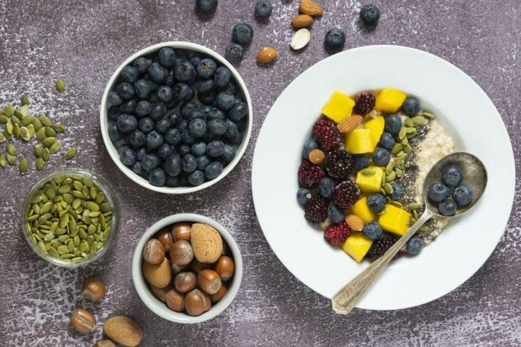 Welches Frühstück empfehlen Yogis
