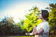 Gesund mit Yoga