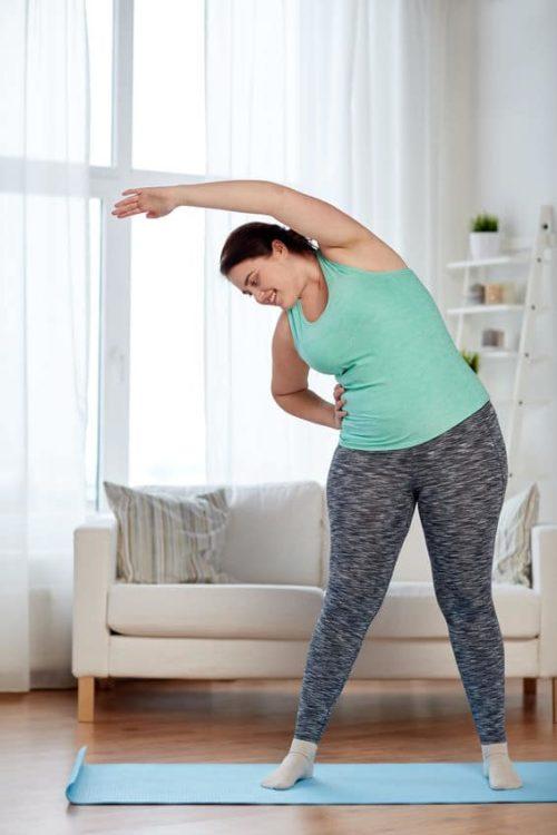 Welcher Yoga-Stil und welche Übungen
