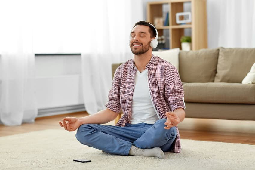 Entdecke mit Yoga deine Liebe zur Meditation