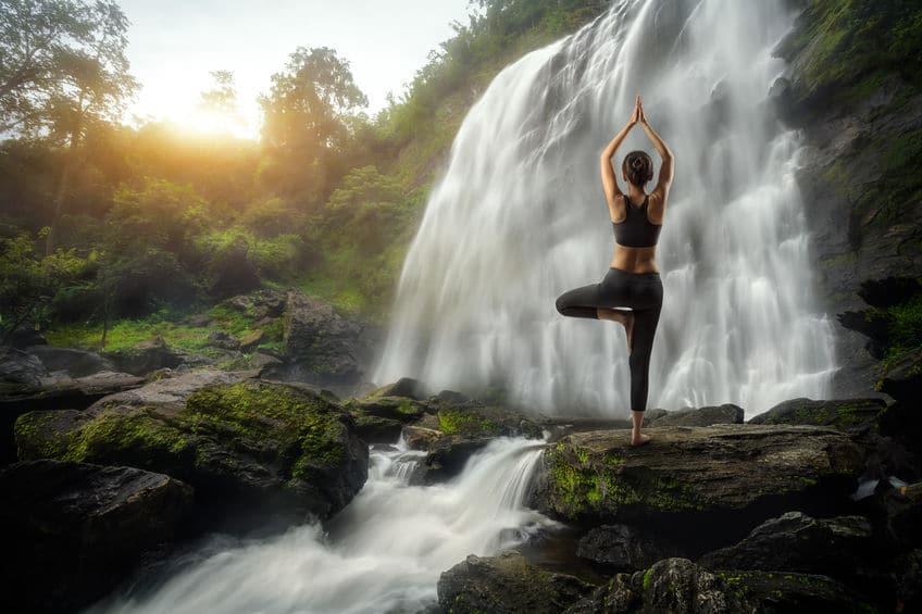 Innere Ruhe, Ausgeglichenheit, Beweglichkeit und mehr