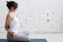 Yoga Hüftöffner Übungen bringen dich in neue Balance