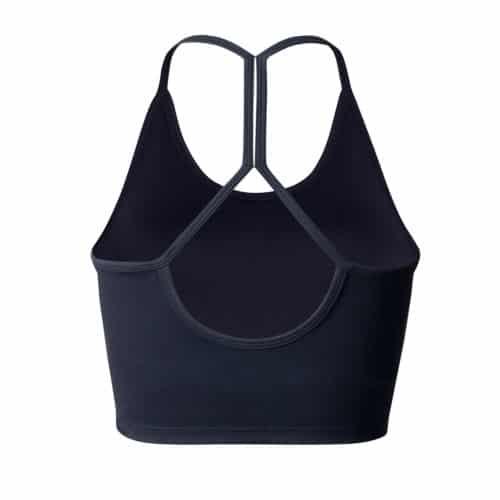 Bra von Curare Yogawear midnight Blue