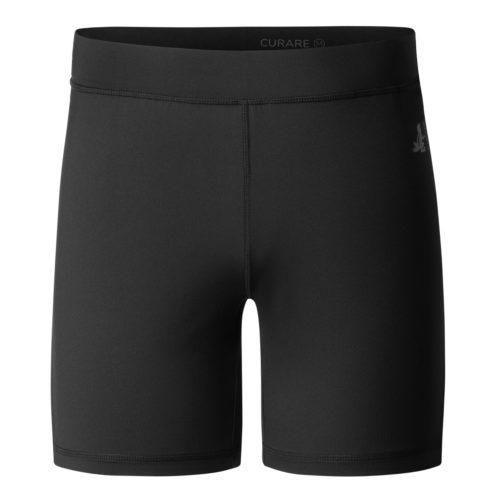 Leggings von Curare Yogawear Black